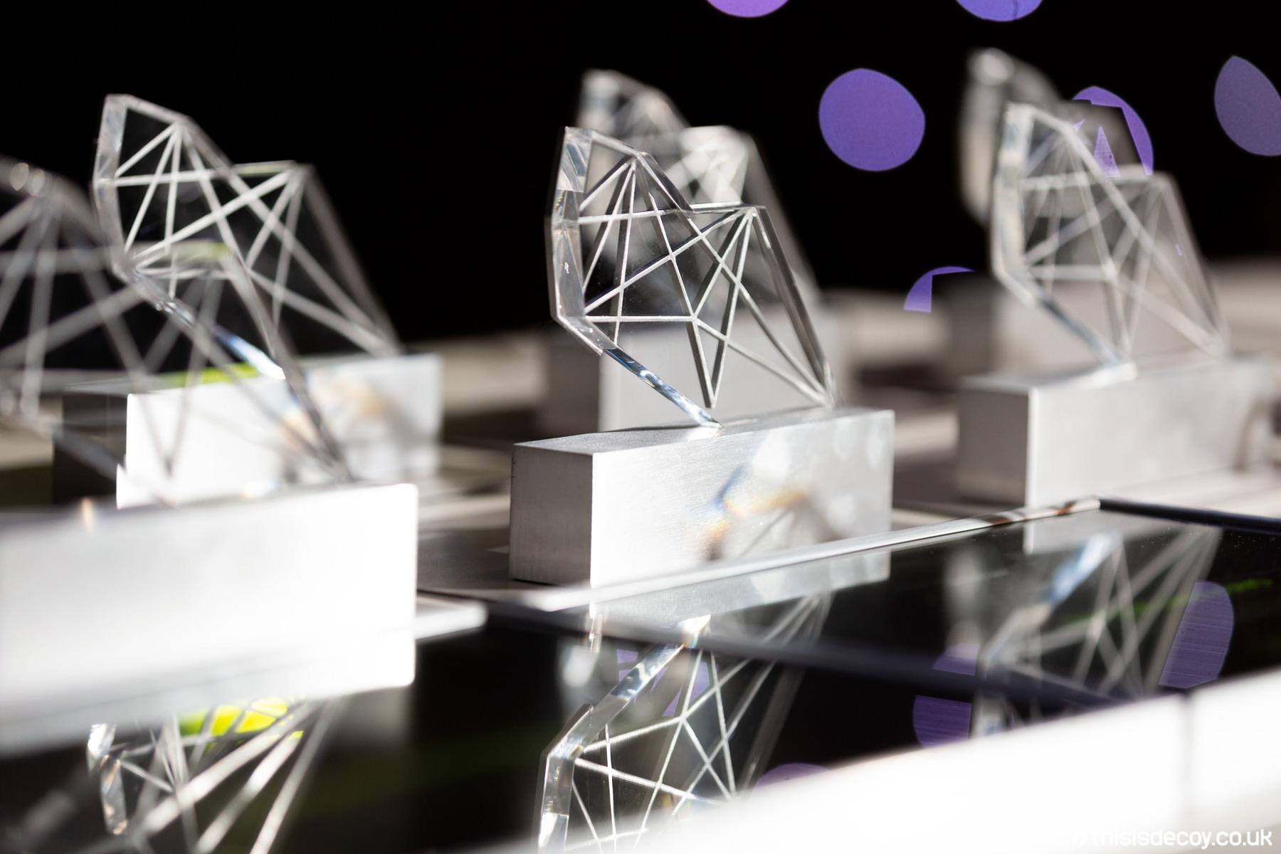 awards promotion