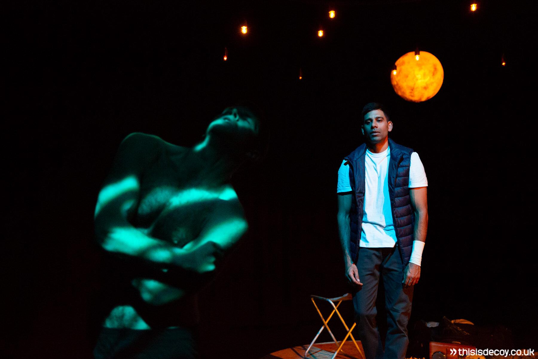theatre photographer