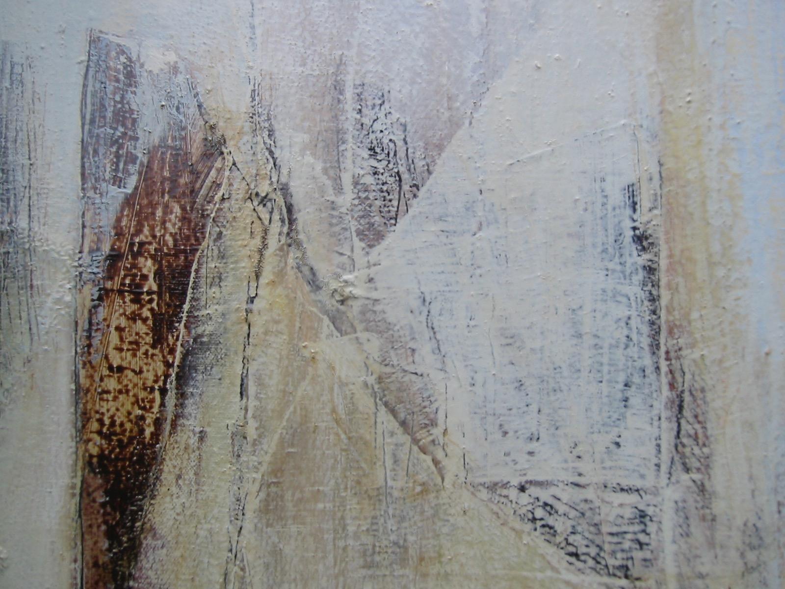 detail: Vernal Wall II