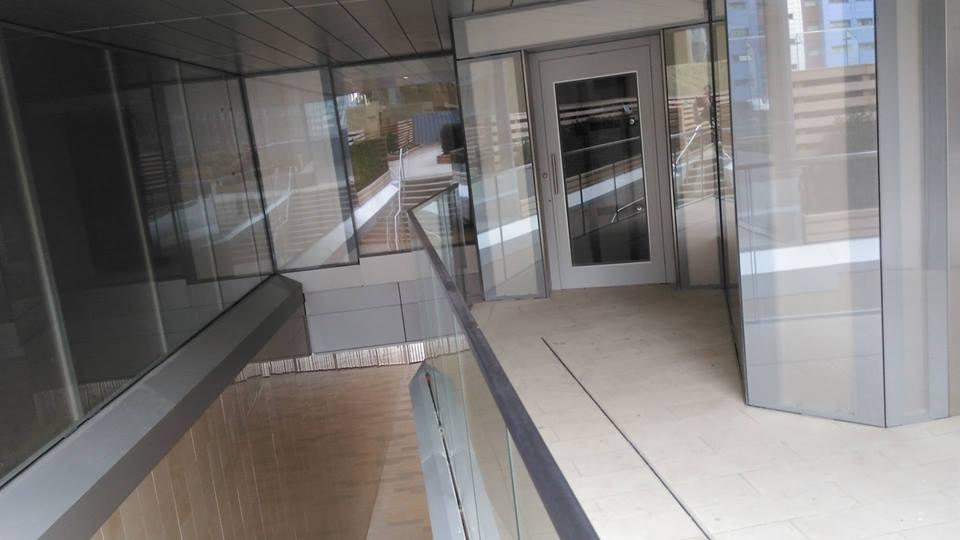 Platform Lift by KEP - Battersea