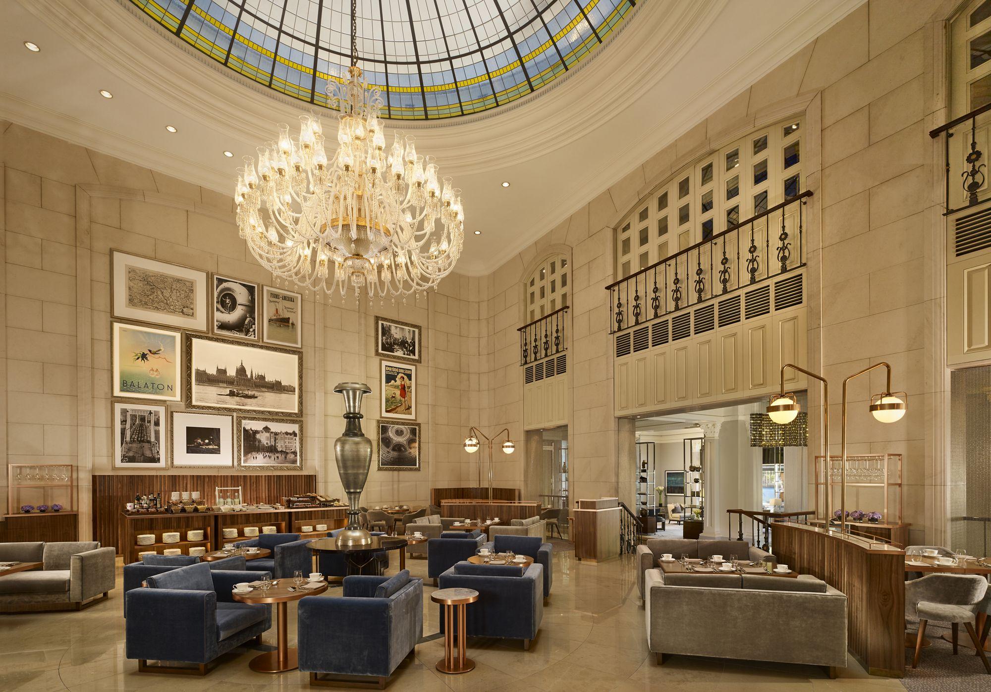 http://www.ritzcarlton.com/en/hotels/europe/budapest/hotel-overview   Ritz Carlton Budapest