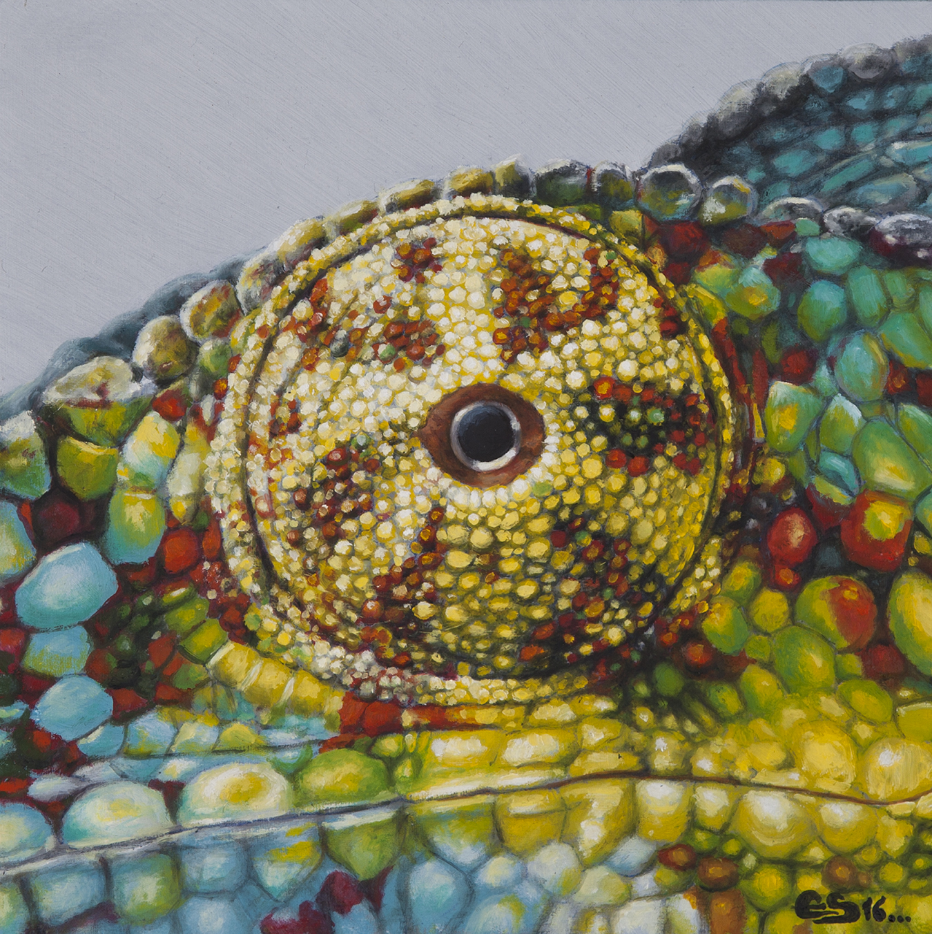 Lemon Eye - 2016