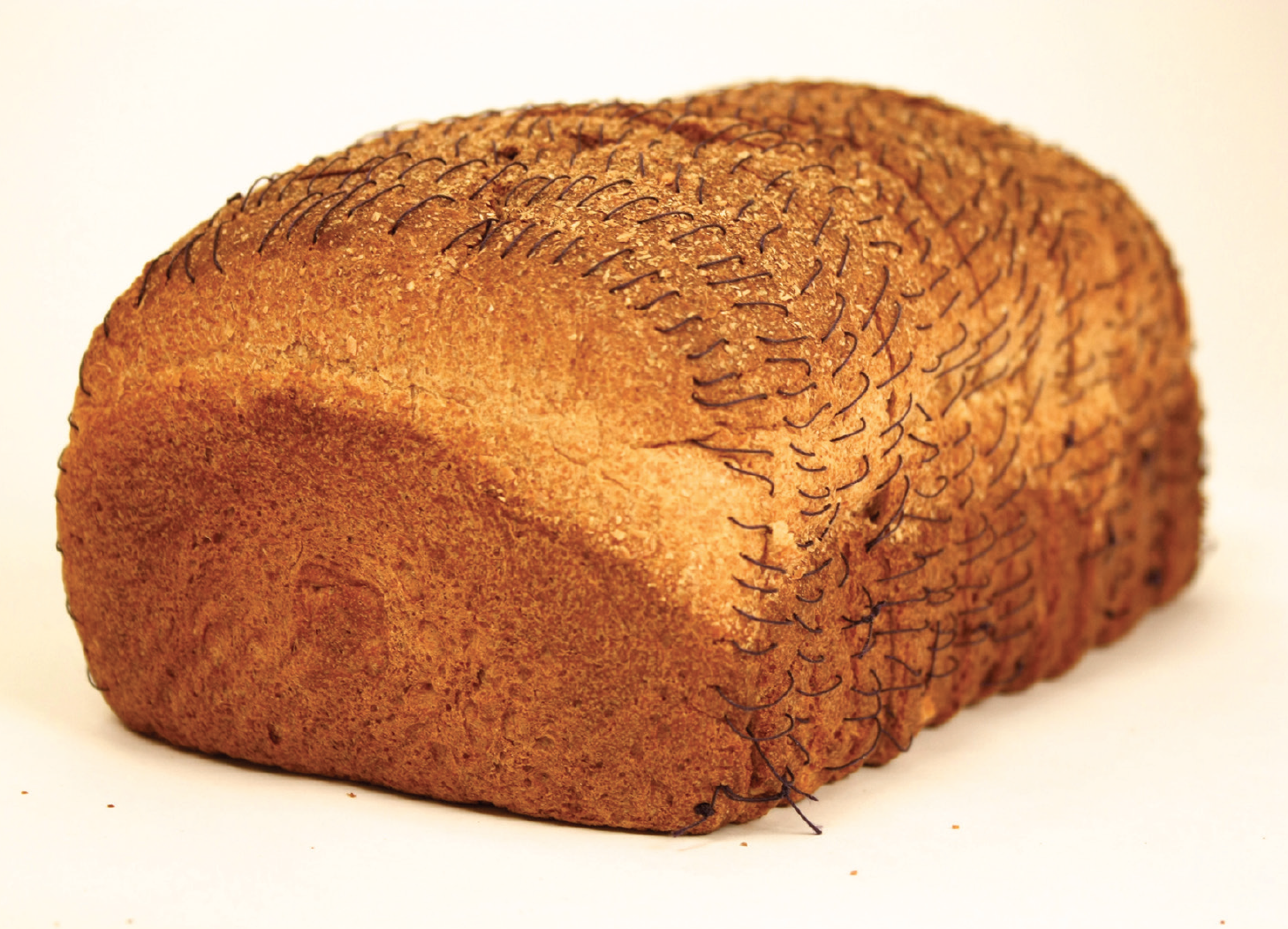 Whole Wheat (2012)