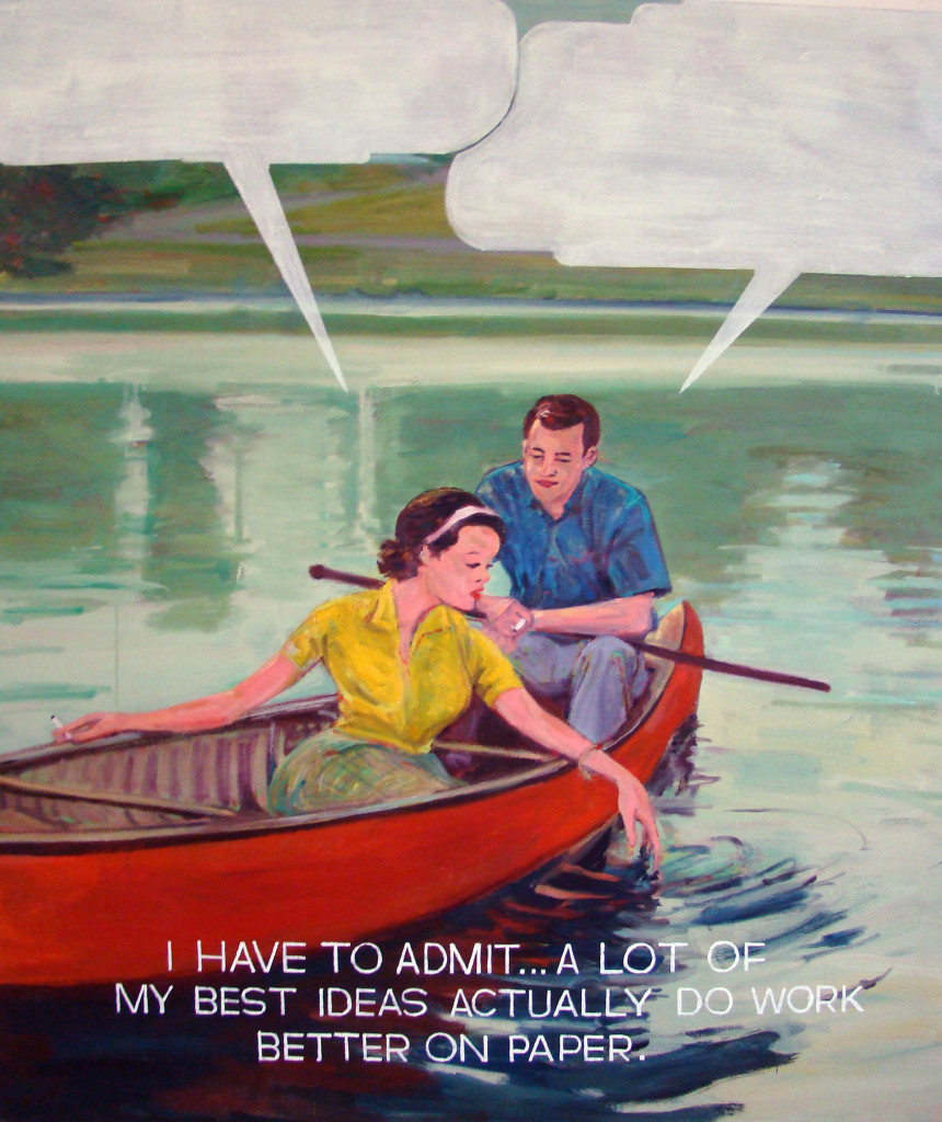Canoe (2009)