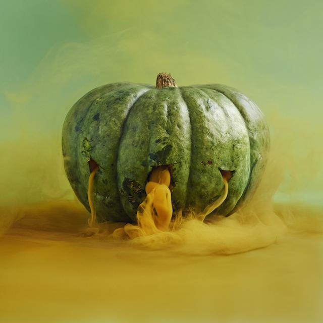 Smoking Gourd