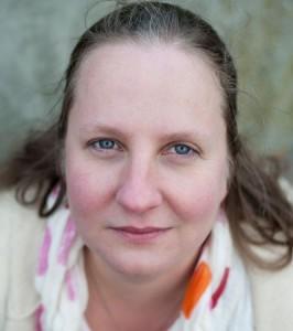 Jenifer Toksvig