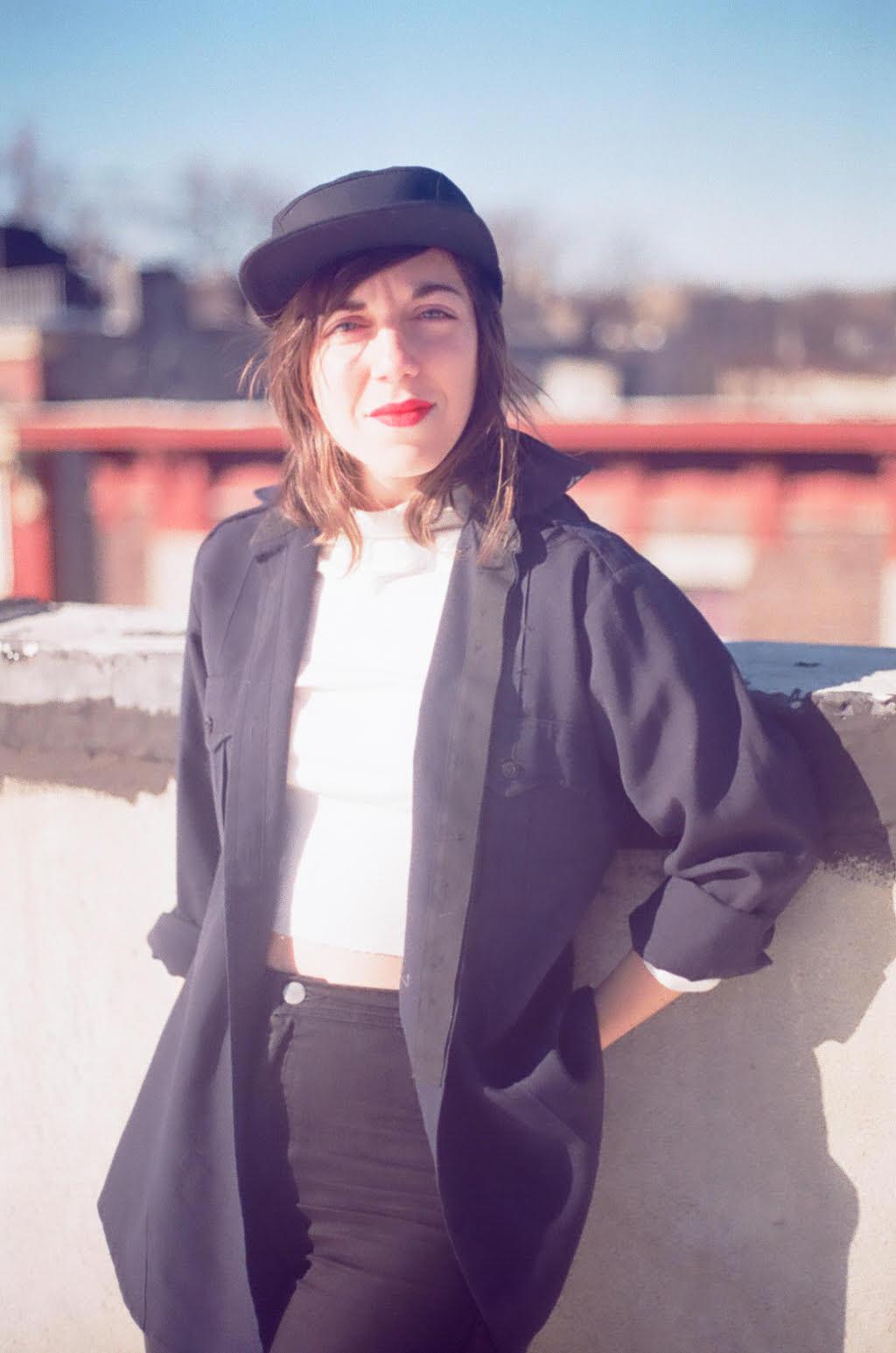 Shira Erlichman