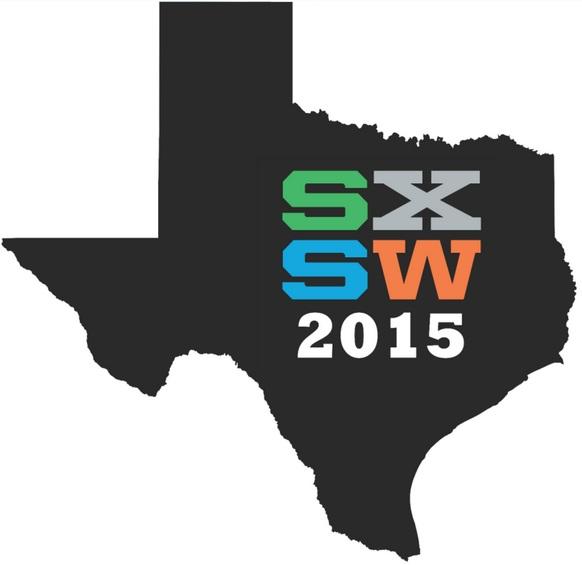 SXSW 2015 image
