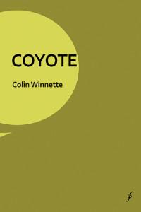 Coyote Colin Winnette