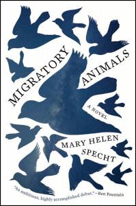 Migratory Animals Mary Helen Specht