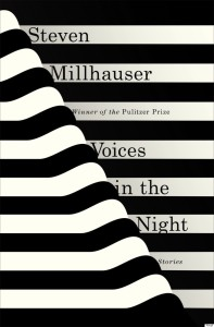 Voices in the Night cover