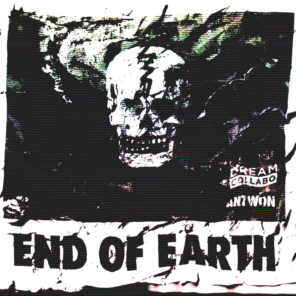 Antwon-End-Of-Earth
