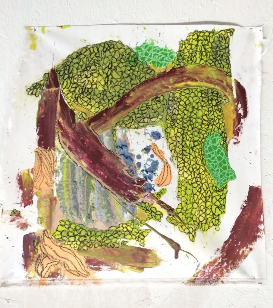Rainforest #6