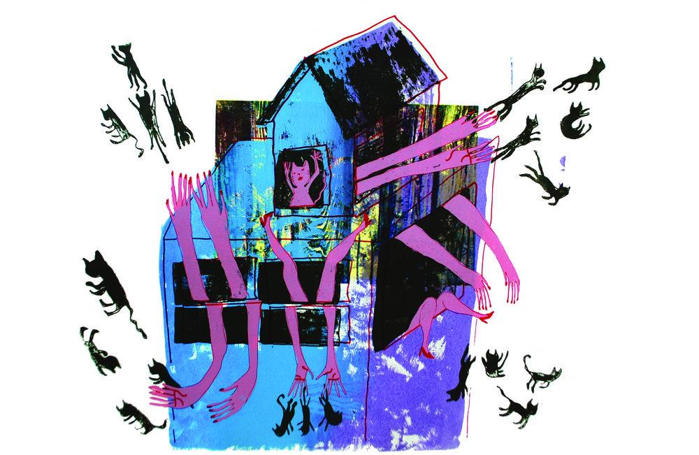 Burning House (2011)