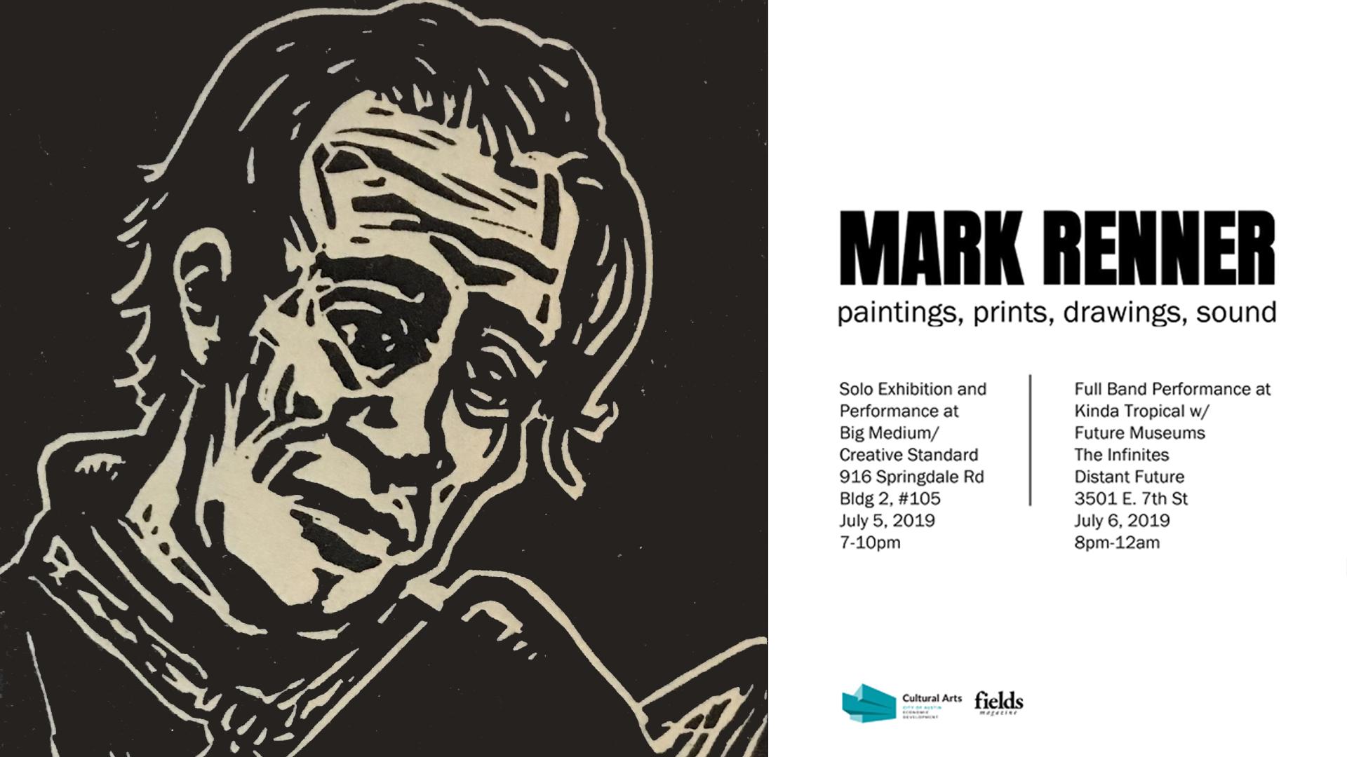 Mark Renner