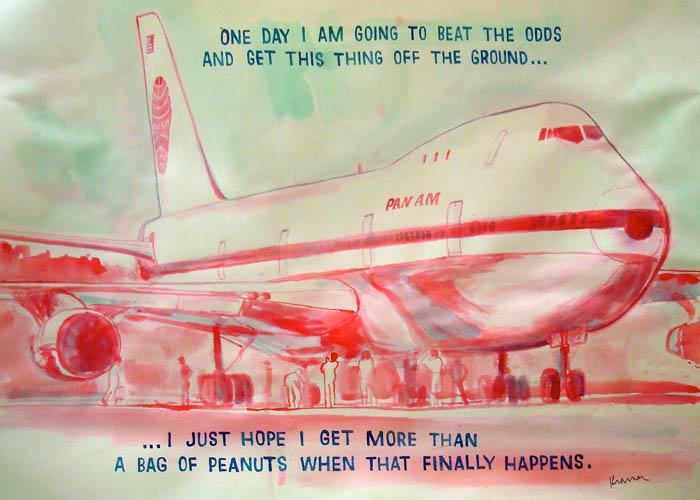 Bag of Peanuts (2009)