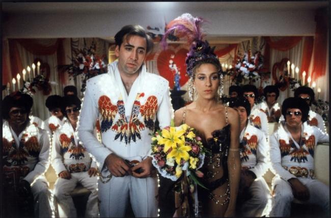 2. Honeymoon in Vegas -