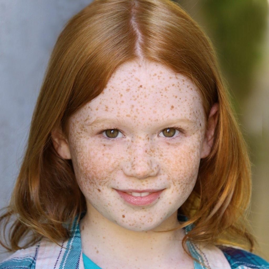 Savannah Liles - Ellie