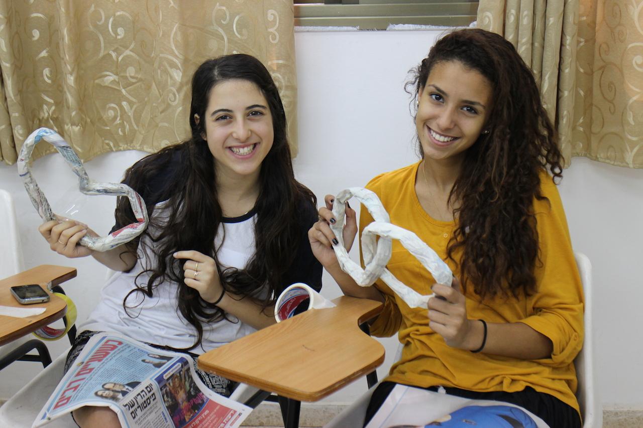 Yeshivot and Ulpanot Bnei Akiva