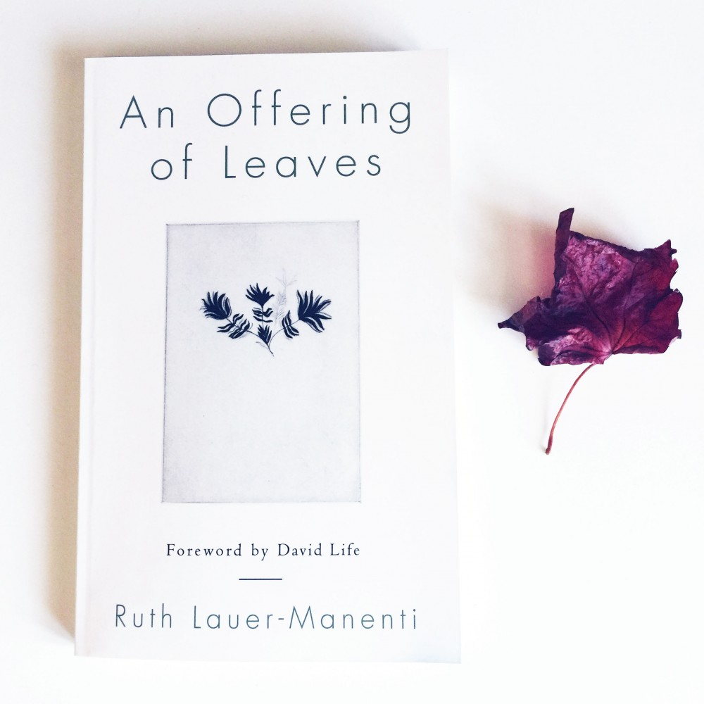 An Offering of leaves