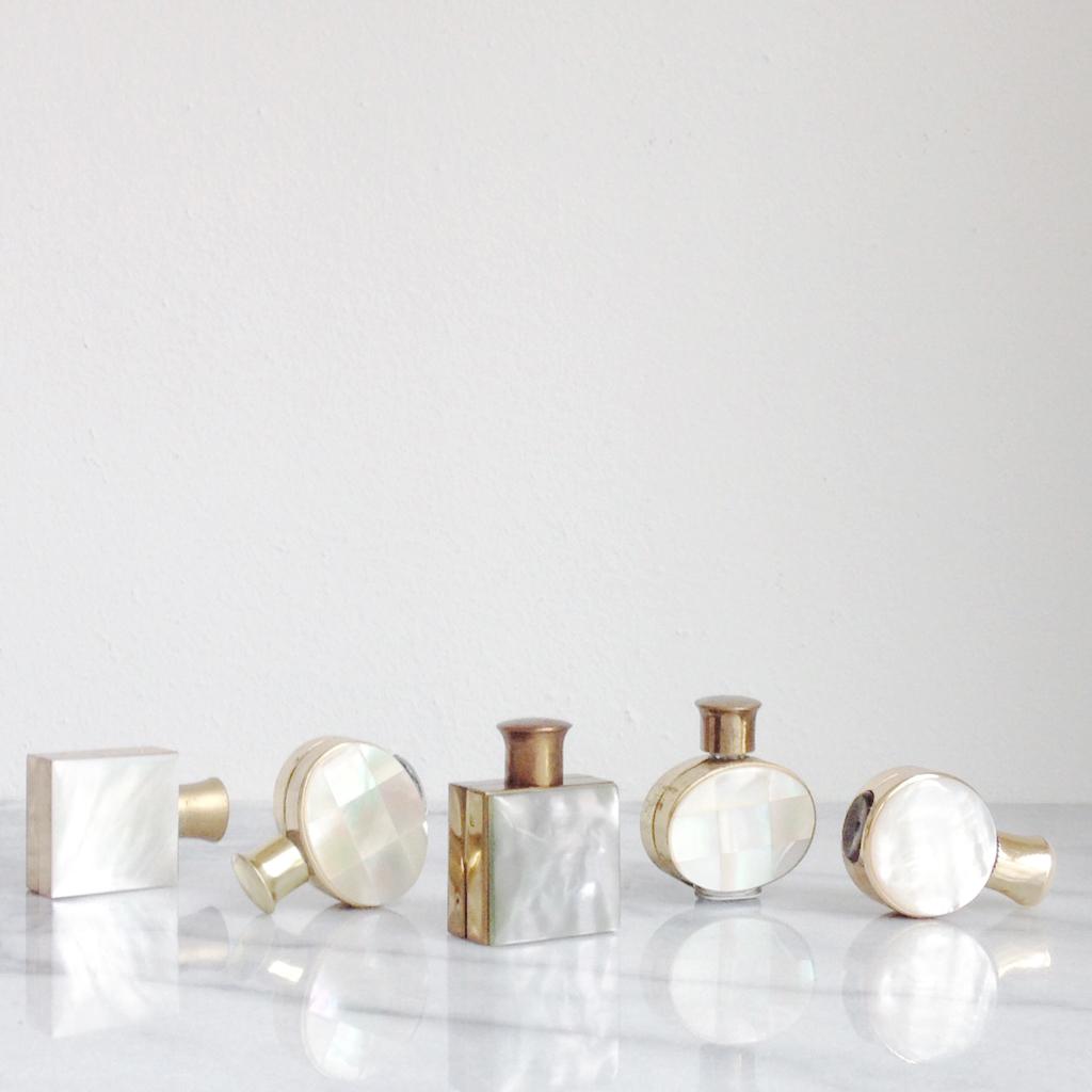 Marble & Milkweed - vintage perfume vials copy.jpg