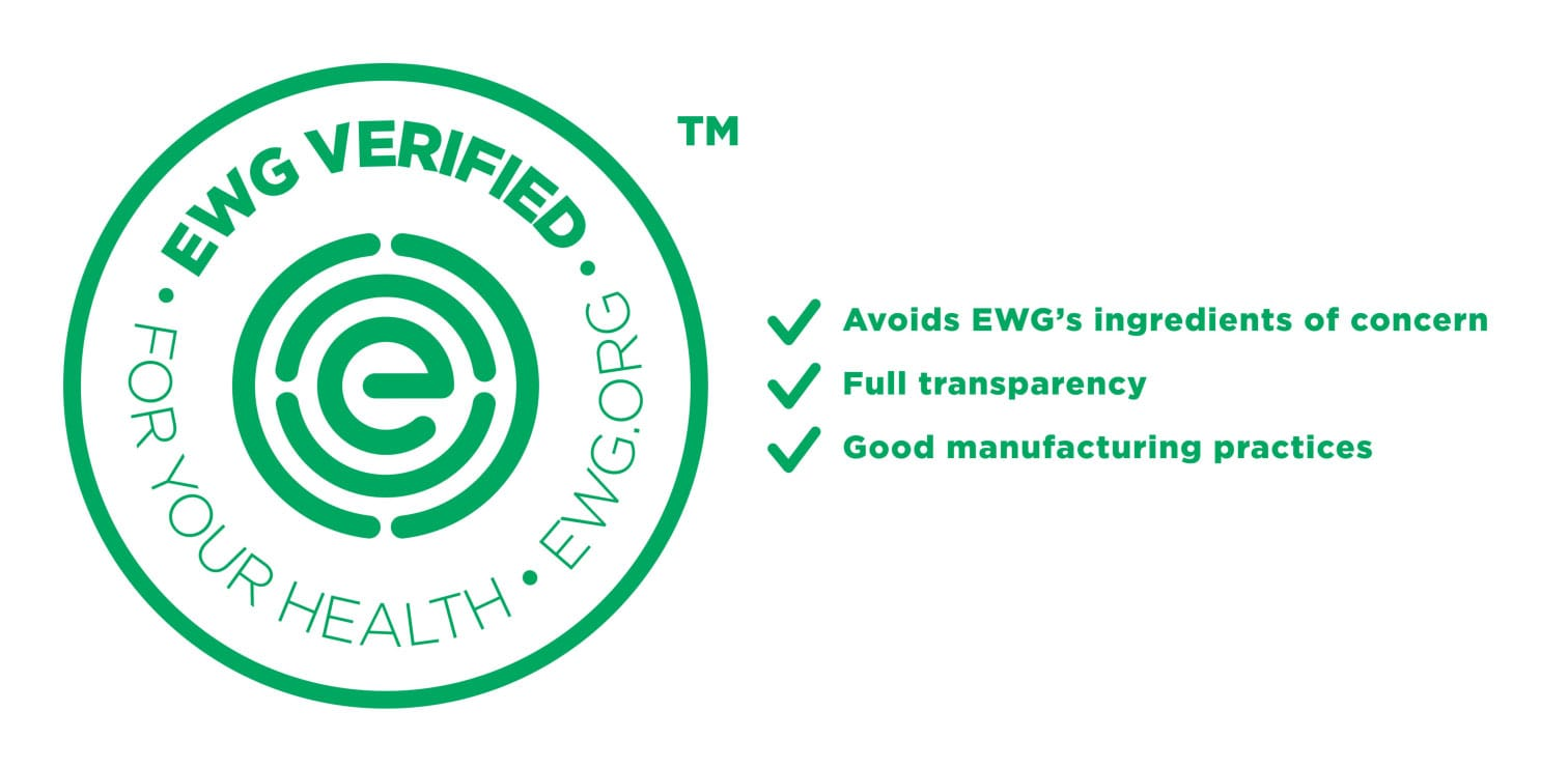 EWG's Skin Deep database gives you practical solutions to protect yourself and your family from everyday exposures to chemicals. Our aim is to fill in where industry and government leave off. EWG's Skin Deep database provides you with easy-to-navigate ratings for a wide range of products and ingredients on the market.