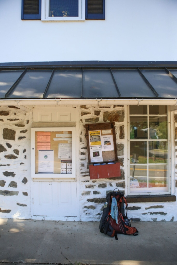 Appalachian Trail Conservancy Headquarters and Visitor Center.