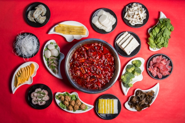There is no shortage of potential ingredients to use for your next hot pot; see the list below for inspiration.
