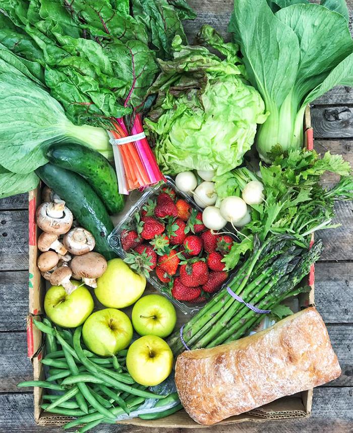 Photo courtesy Washington's Green Grocer