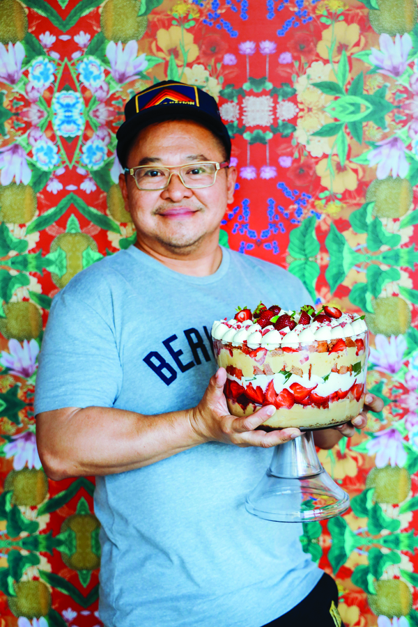 For Pichet Ong, a four-time James Beard Award–nominated pastry chef, dessert will never be just the afterthought: It's the entire idea.