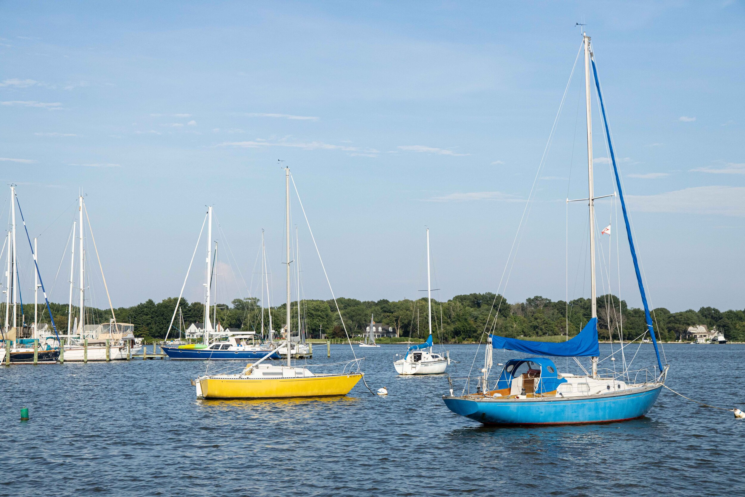 visitannapolis.org - For more information and travel ideas!
