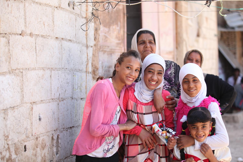 Who are Palestine refugees? — UNRWA USA