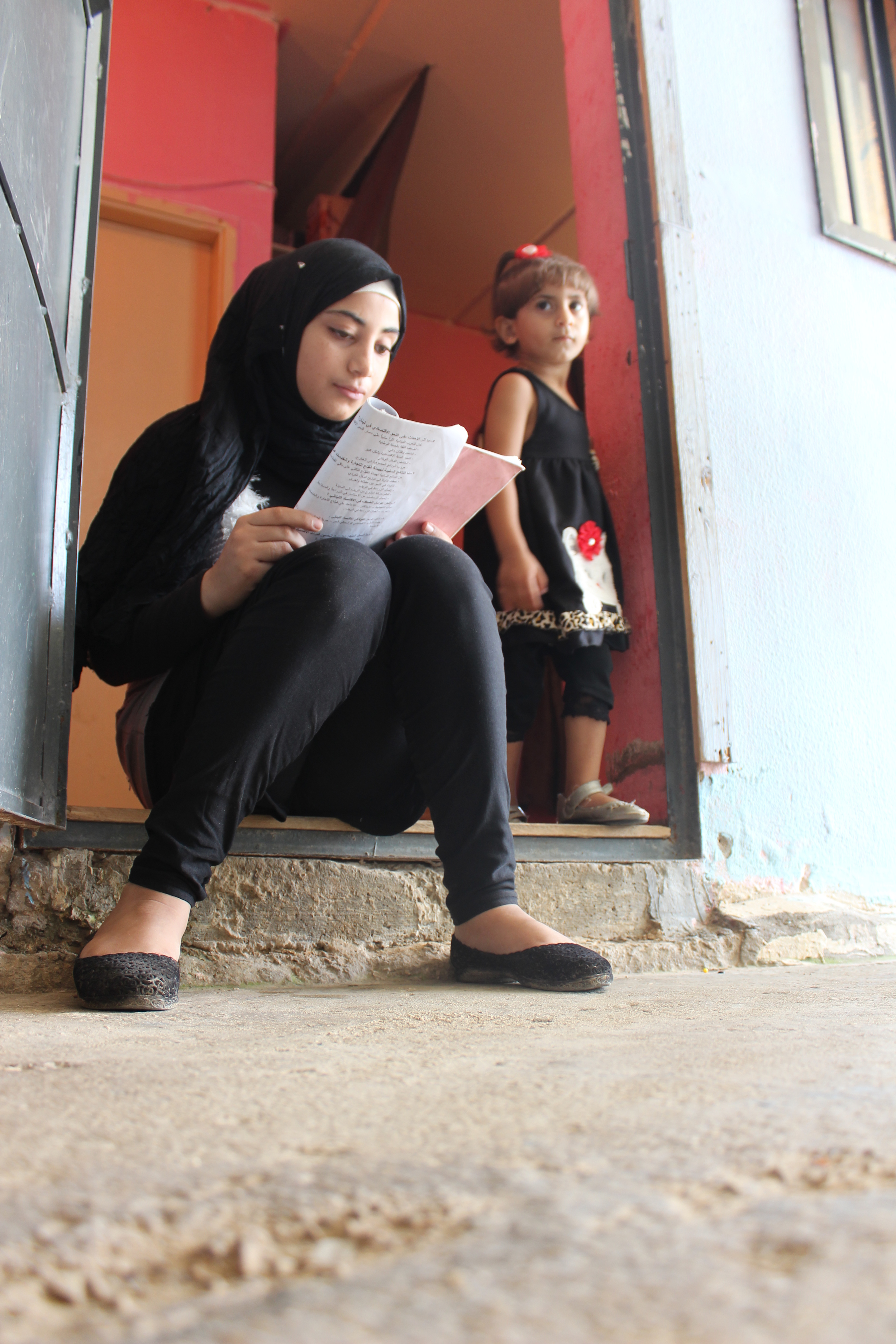Meet Nour - Lebanon