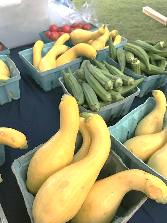 2018 Know Your Farmer Blog 1 Squash and Okra from Gilliams.png