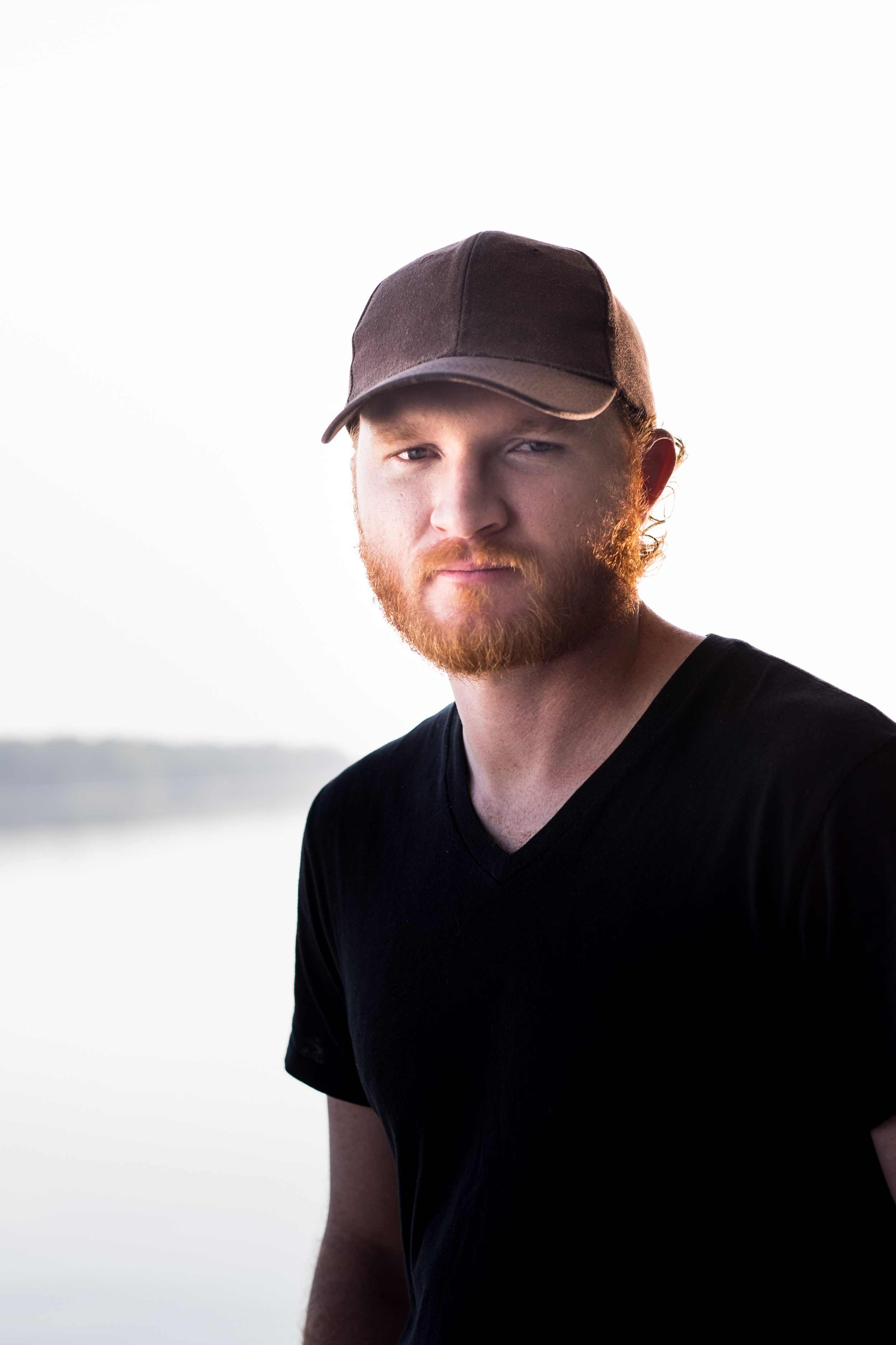 Eric Paslay, Old Hickory Lake, TN