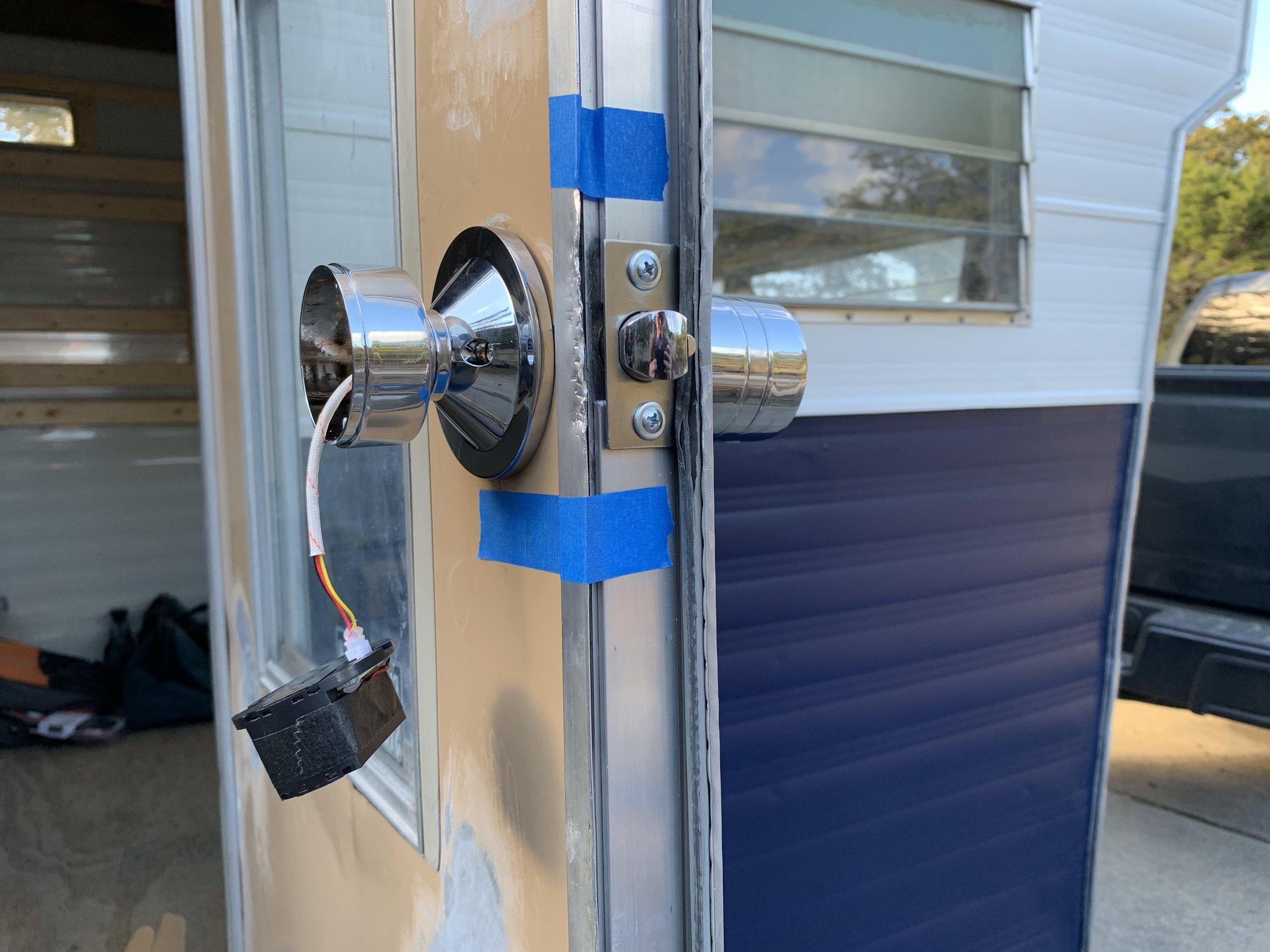 Lone-Oak-Design-Co_Door-Knob-Install