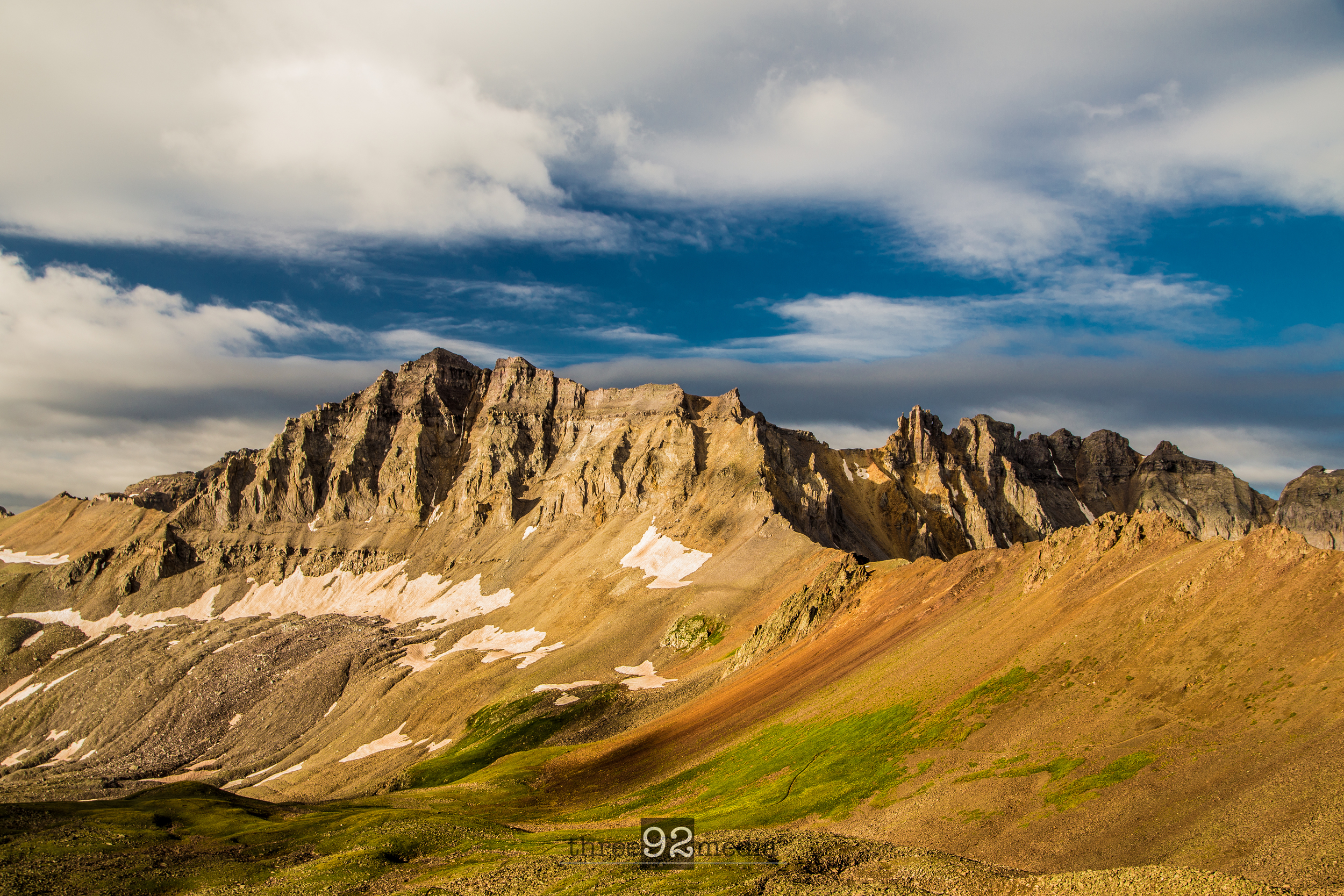 Epic Colorado Scenery; Captured First Hand