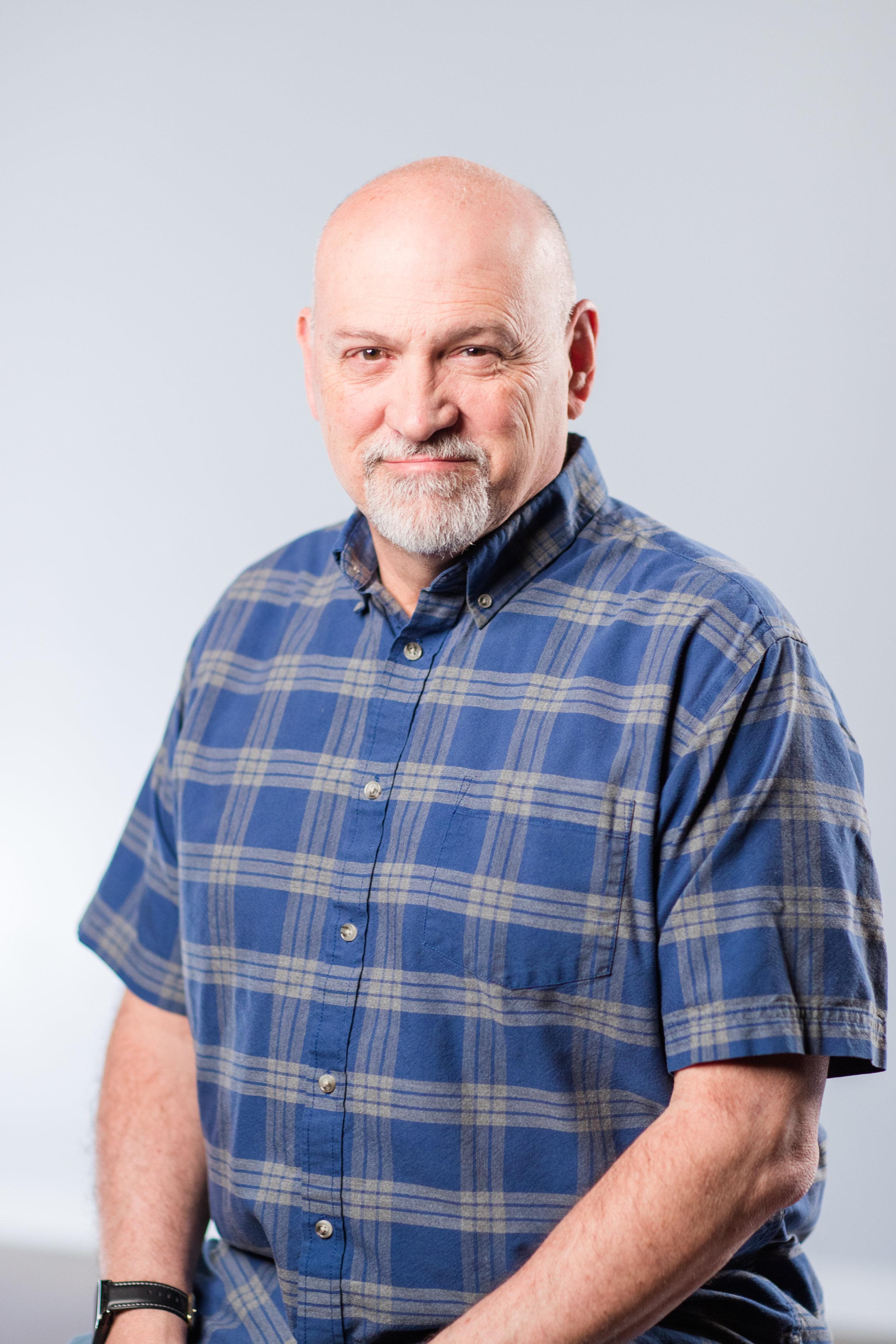 Roger Durbin | Technical Director