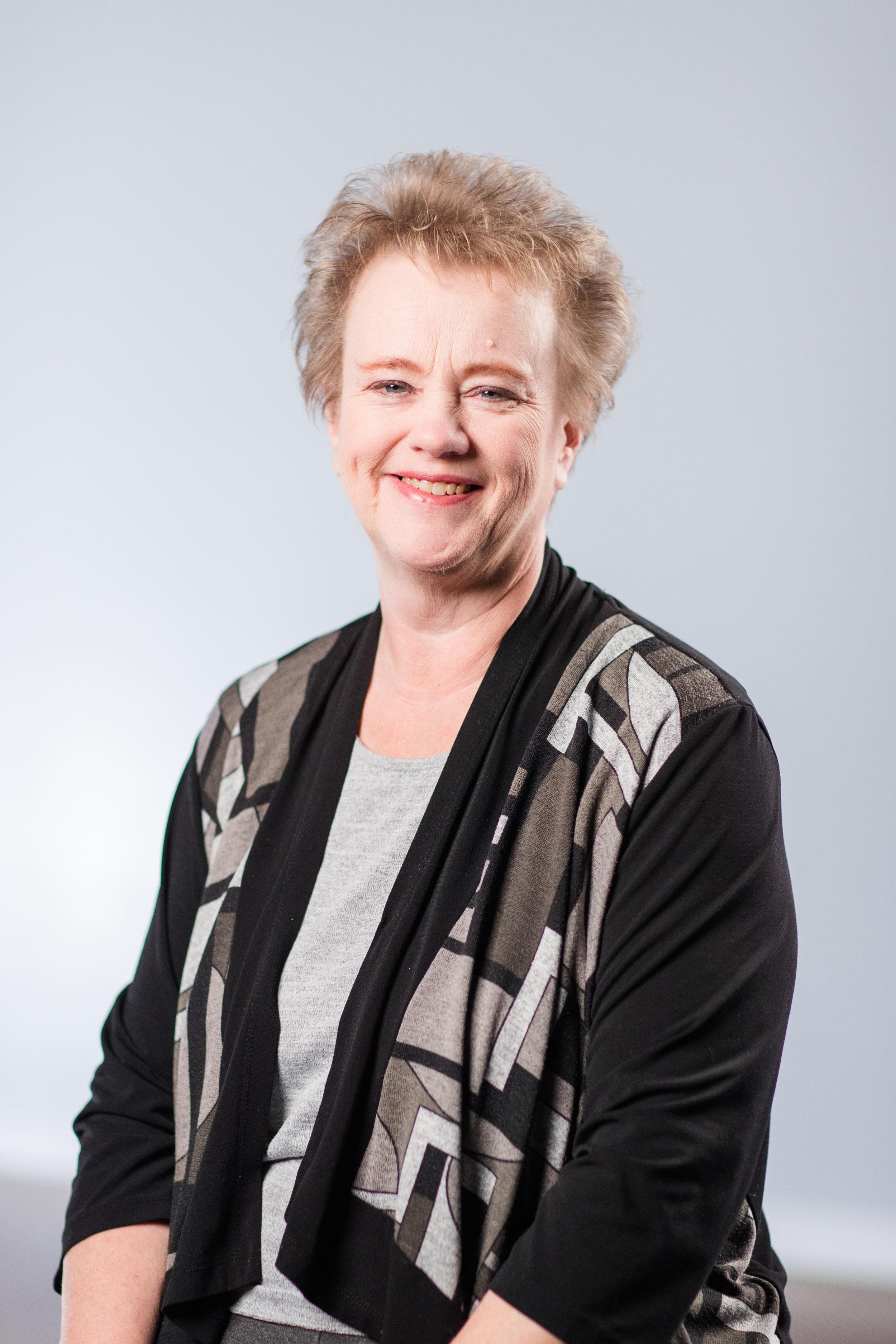 Tammy Durbin | BK Director