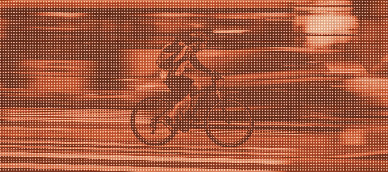 iot 4 bikes -