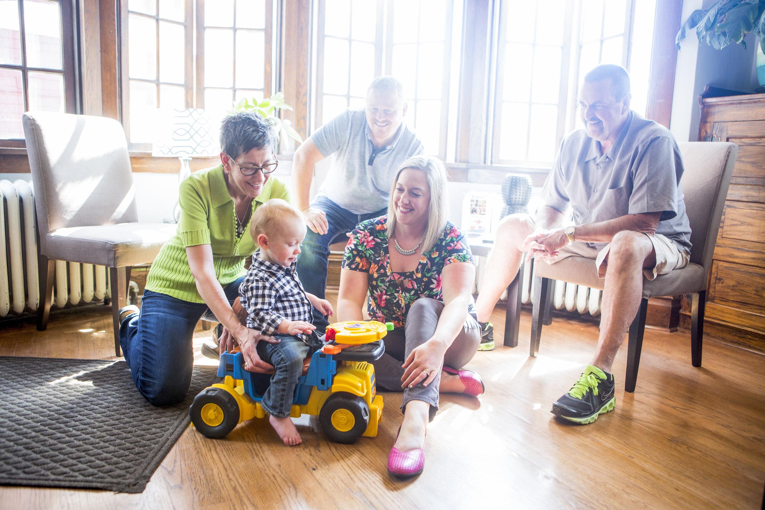 Family Chiropractic Rapid City