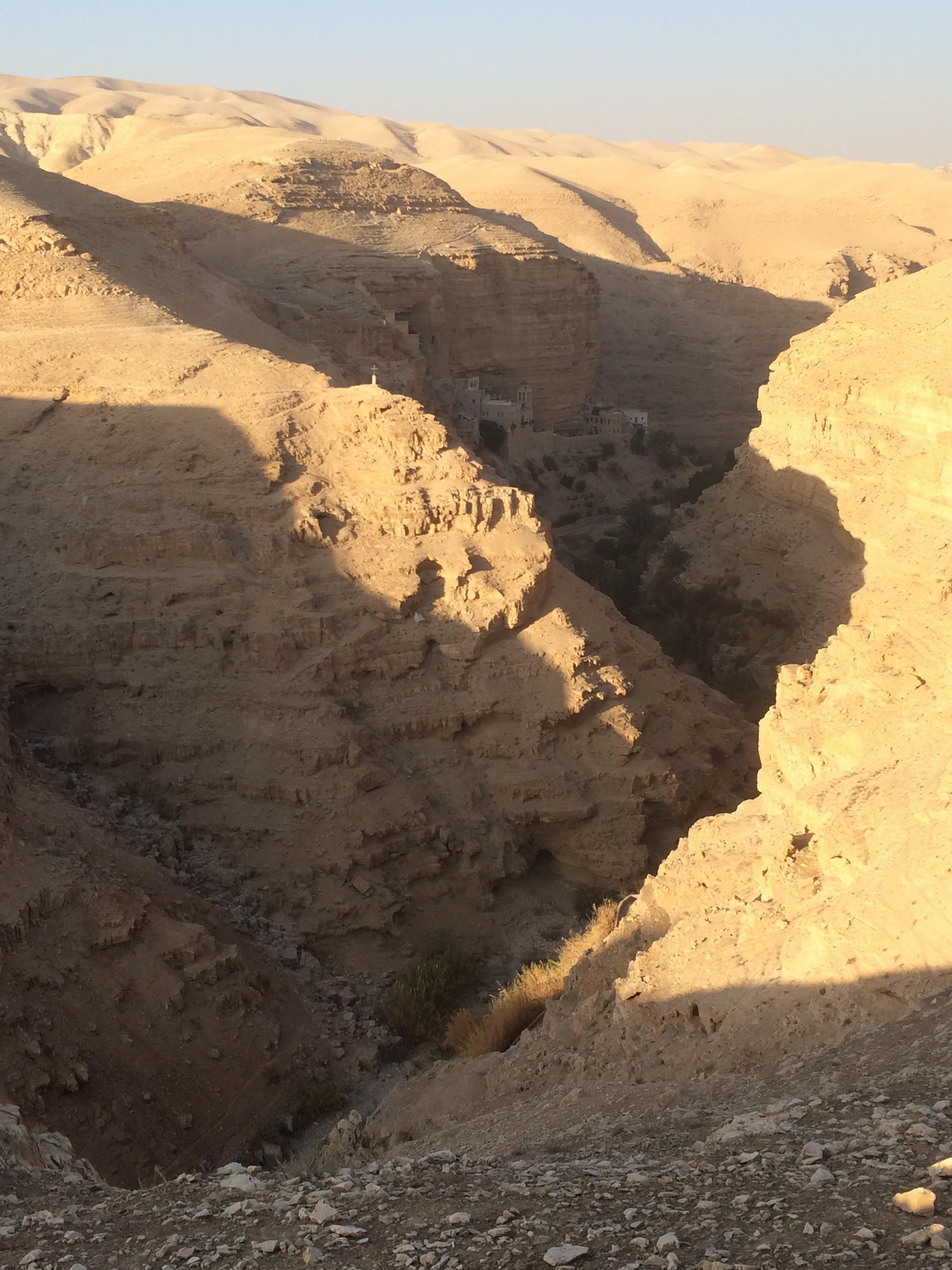 Road of the Good Samaritan