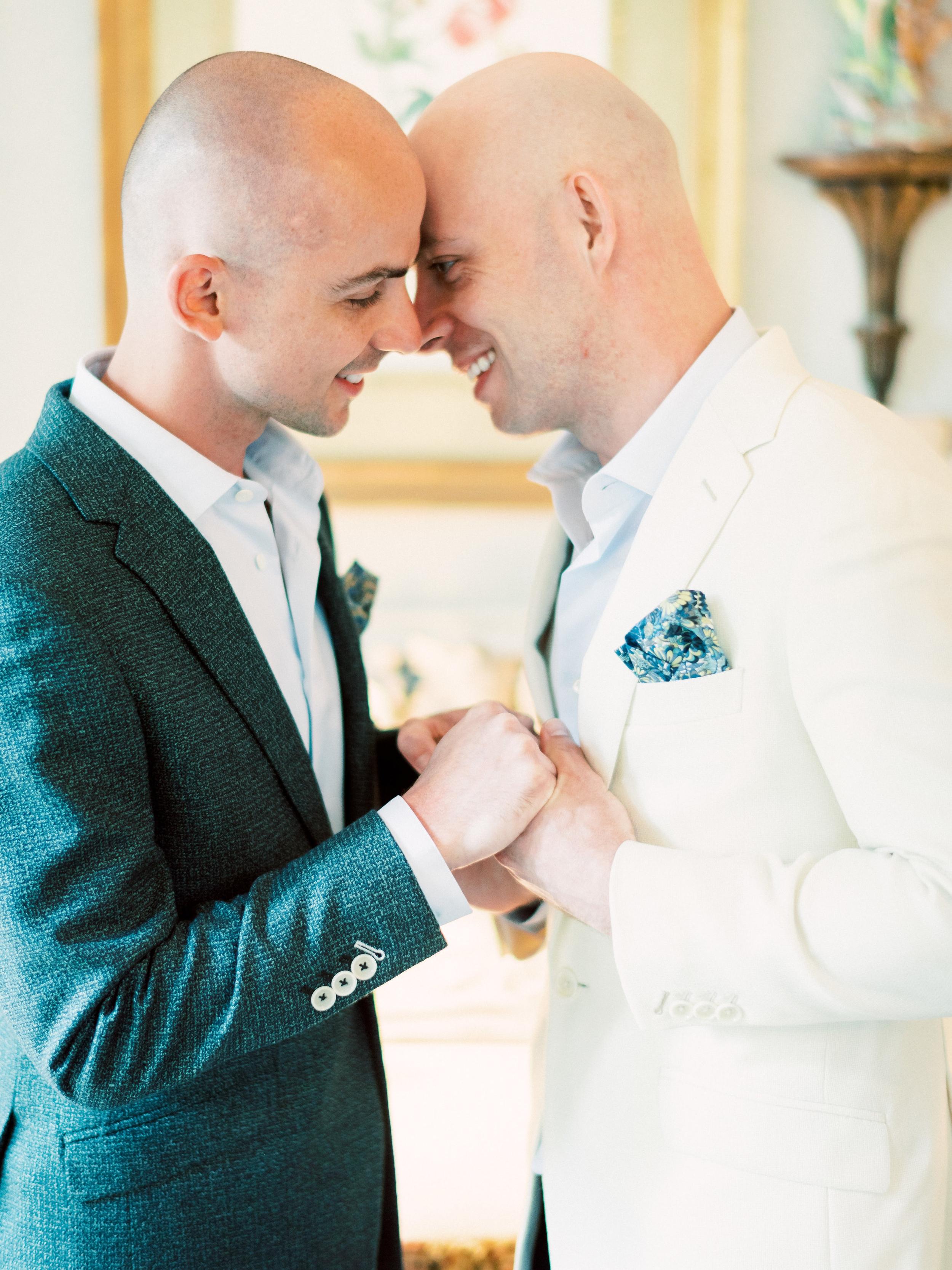 Diego & Maciej (Miami, FL)
