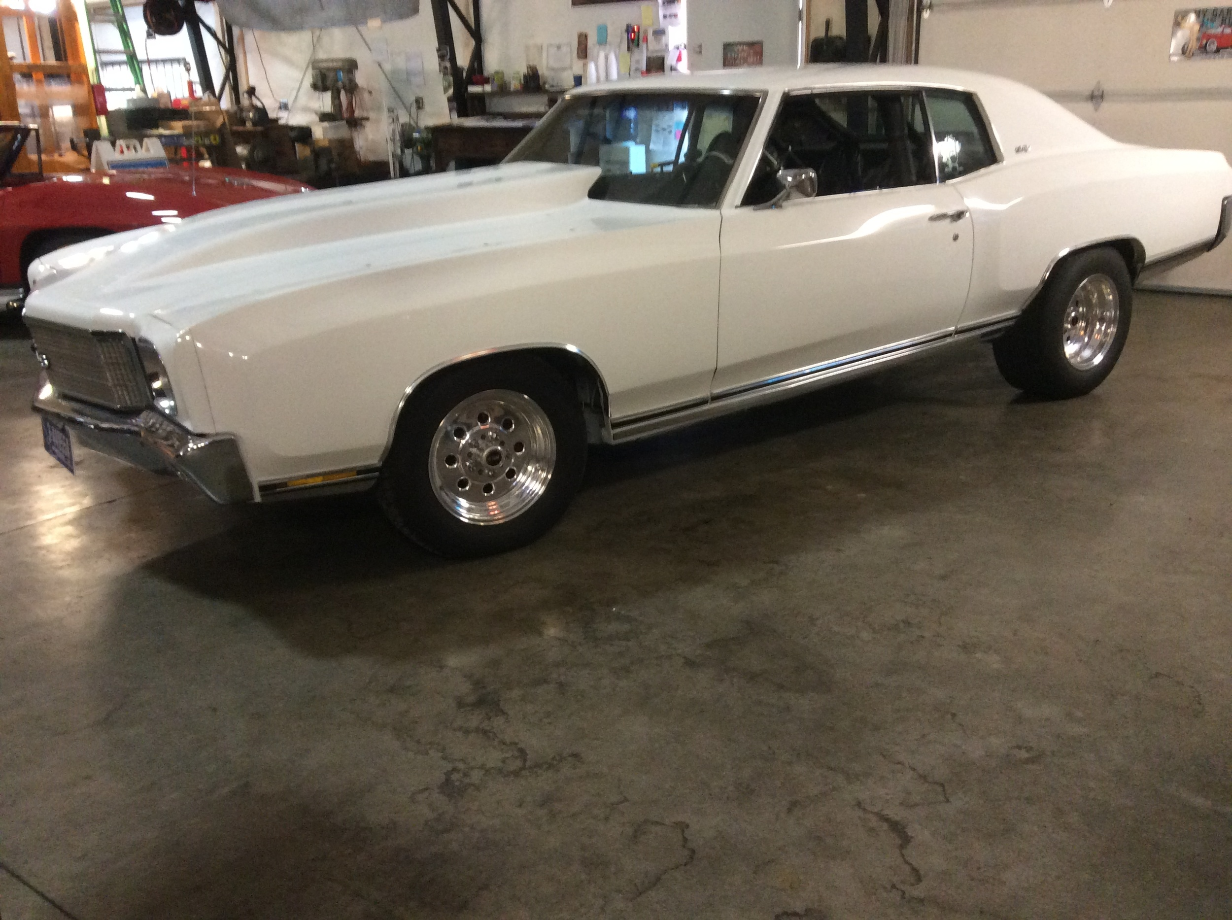 "1970 Chevy Monte Carlo<div class=""sold"">sold</div>"