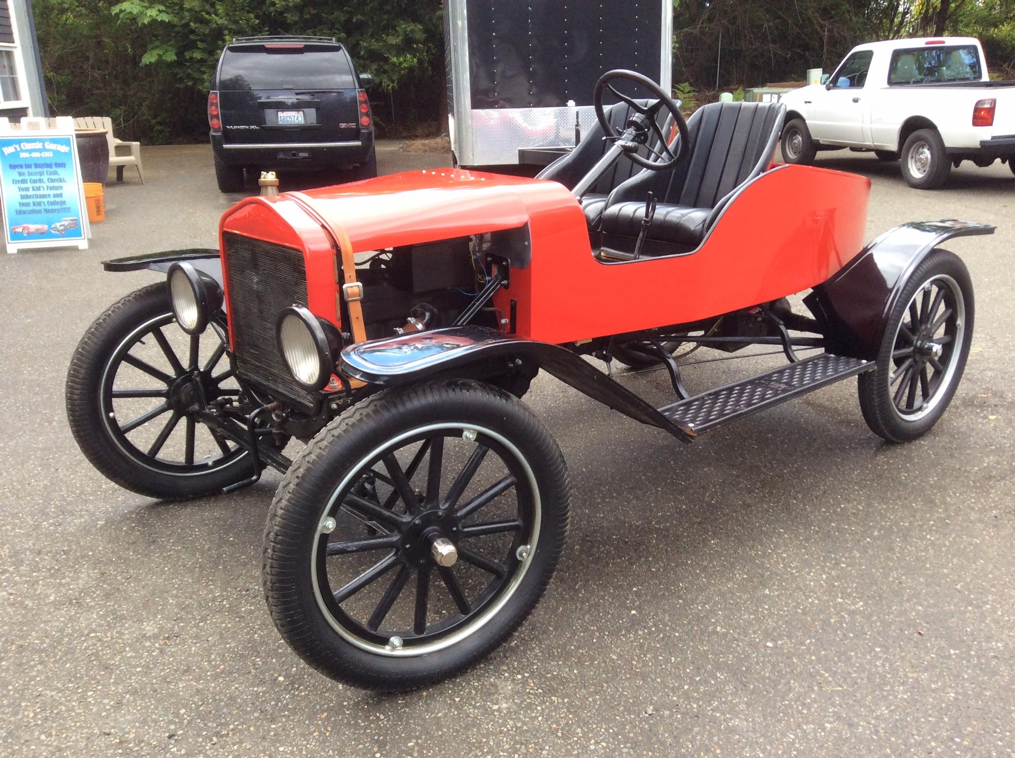"""1921 Model T Speedster<div class=""""sold"""">sold</div>"""