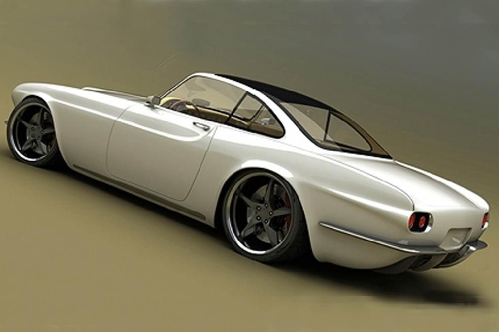1971 Volvette 340In
