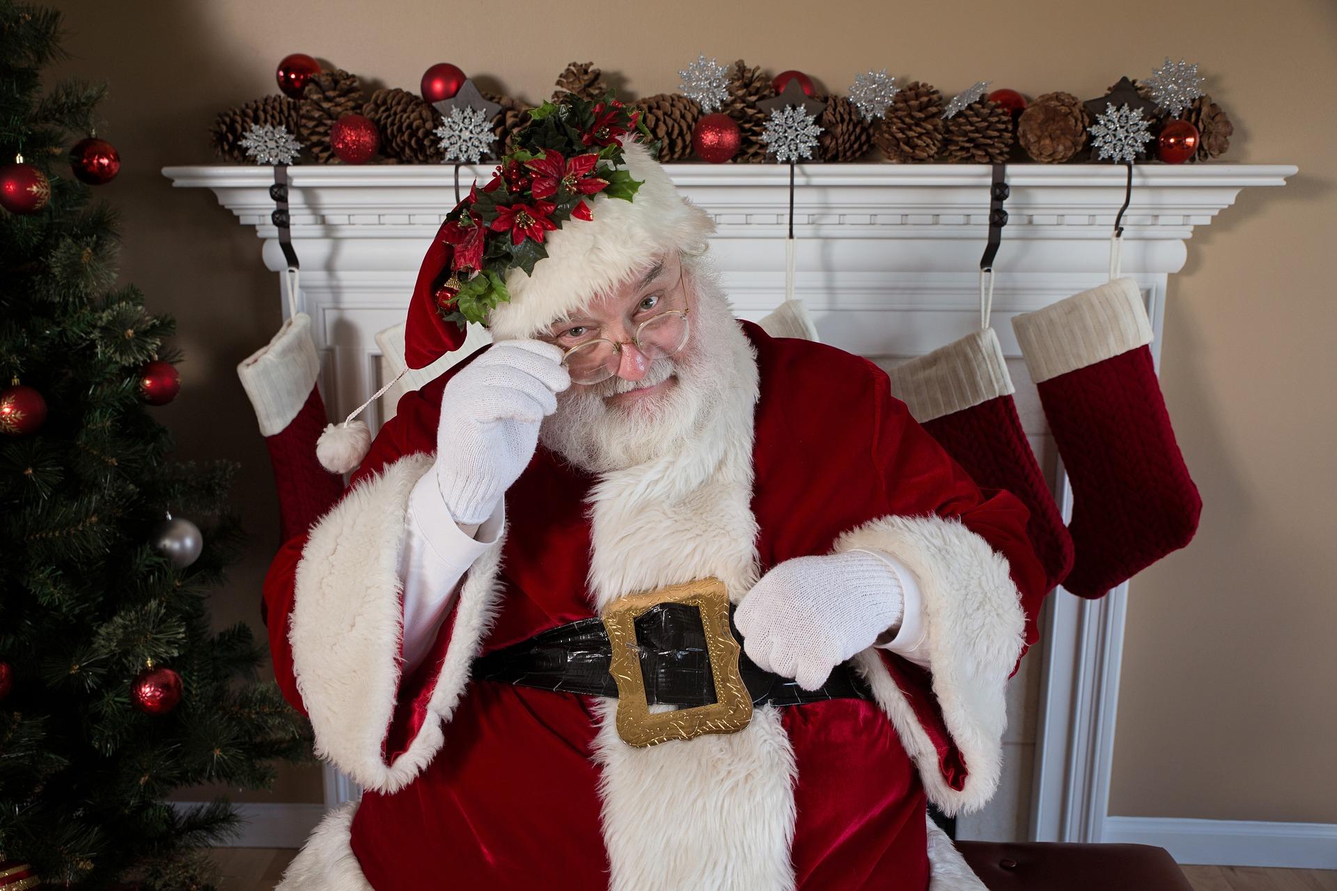 Father Christmas -