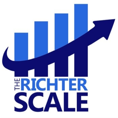 the richter scale with sam richter