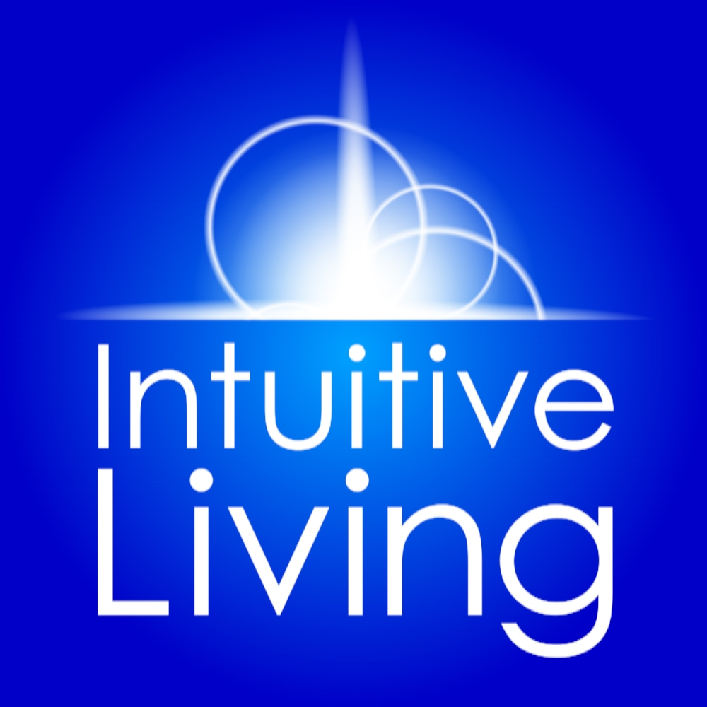 intuitive living podcast