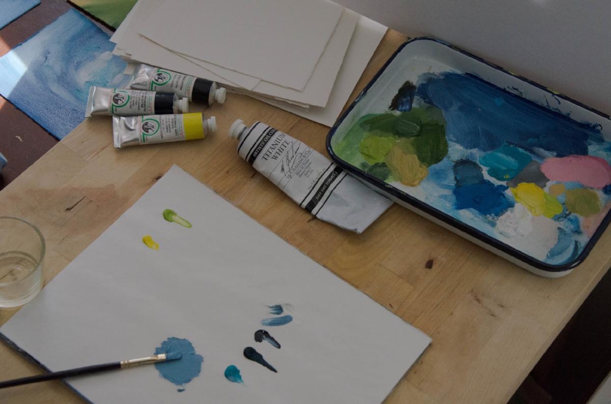 marysia-champ-canadian-prairie-landscape-artist-studio-process-brushes-paint-palette